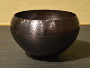 【金工 長谷川清吉展】 Exhibition of Seikichi Hasegawa