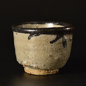 【双頭ノ酒器展 備前とくり 唐津くい呑】 Exhibition of Bizen Tokuri & Karatsu Guinomi