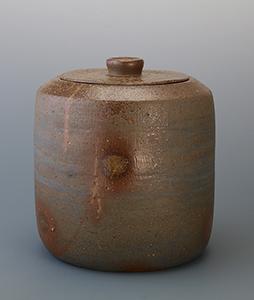 【金重有邦展 ―忌部陶―】 Exhibition of Yuho Kaneshige