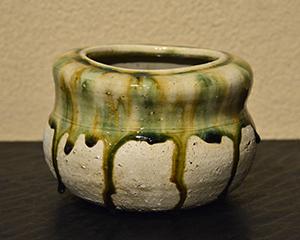 【内田鋼一 壷展觀】 Exhibition of Uchida Kouichi