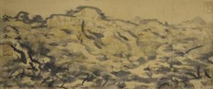 【愛しき絵と白いやきもの展】Exhibition of Beautiful paintings & White pottery