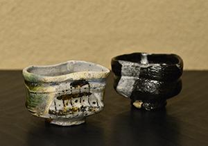 【織部 小山智徳展】Exhibition of Tomonori Koyama