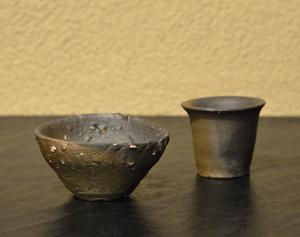【秋草手と南蛮 中野欽二郎展】Exhibition of Kinjiro Nakano