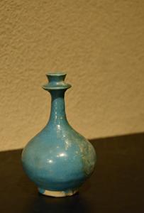【山口長男とやきもの展】 Exhibition of Yamaguchi Takeo & Pieces of pottery