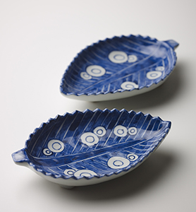 【おいしいうつわ】 Exhibition of Appetizing Tableware