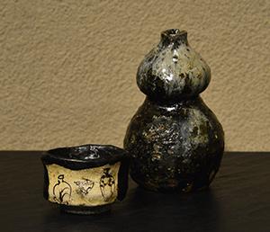 【2016 大酒器展】 Exhibition of Tokuri and Guinomi
