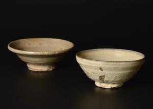 【双頭ノ酒器展】Exhibition of Bizen Tokuri & Karatsu Guinomi