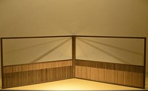 【指物 菅原伸一展】Exhibition of Shinichi Sugawara
