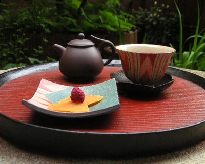 top of tea  ~頂~