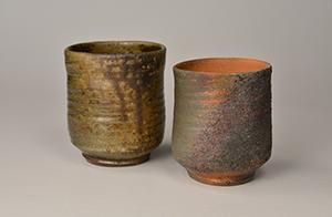 【極上の湯碗展】 Exhibition of Choice Tea Cups