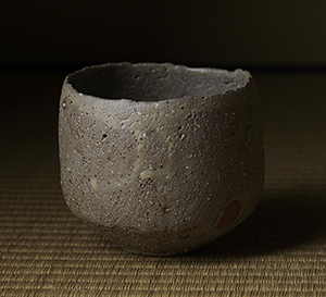 【大塚茂吉展 猫と茶碗】Exhibition of Otsuka Mokichi