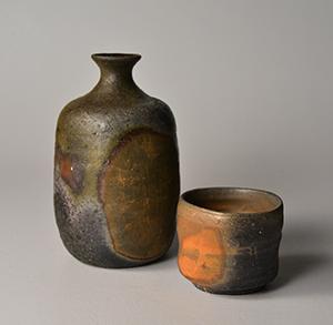 大酒器展 Exhibition of Tokuri & Guinomi