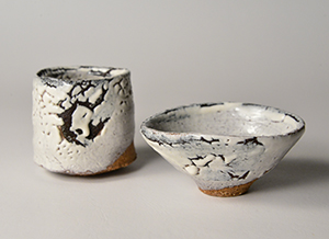 【大酒器展】Exhibition of Tokuri & Guinomi