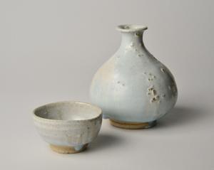 【飯洞甕窯 梶原靖元展】Exhibition of Kajihara Yasumoto