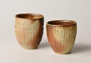 【備前 末廣学展】 Exhibition of Sehiro Manabu