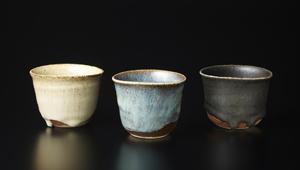 【双頭の酒器展】Exhibition of Tokuri, Bizen & Guinomi, Karatsu