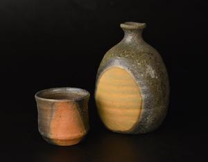 【 備前 高力芳照展】 Exhibition of Takariki Yoshiteru