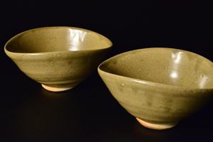 【唐津 西川弘敏展】 Exhibition of Mitsuharu Nishikawa