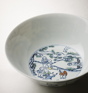 【おいしいうつわ】Exhibition of Appetizing Tableware