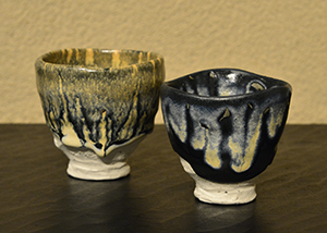 極上の湯碗展 Exhibition of Choice Tea Cups