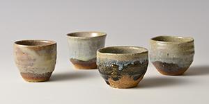 唐津 浜本洋好展 Exhibition of Hamamoto Hiroyoshi