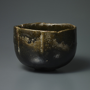 【山田山庵 楽茶碗展 ‐自撰を選んで‐ 】Exhibition of Yamada Sanan