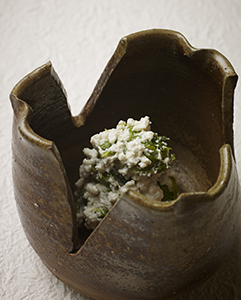 【おいしいうつわ】 Exhibition of Appetizing Tableware