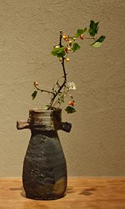 【金重まこと展】Exhibition of Makoto Kaneshige