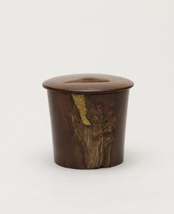 【特別展 なつめ】 Exhibition of Natsume (Tea caddy)