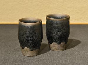 【寺島裕二展】 Exhibition of Yuji Terashima