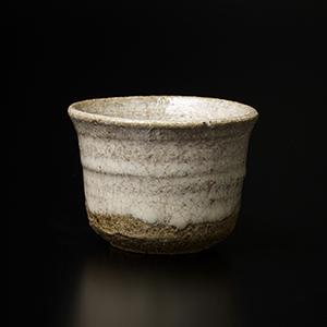 【コレクターのまなざし 第一部 小十の酒器】Collector's Eye Tokkuri&Guinomi by Nishioka Koju