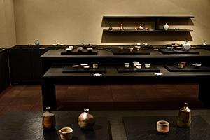 【コレクターのまなざし 第二部 名手の酒器】Collector's Eye Tokkuri&Guinomi by Artisan