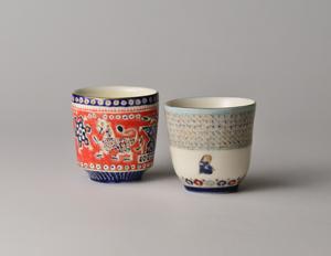 【大酒器展 Exhibition of Tokuri & Guinomi 】