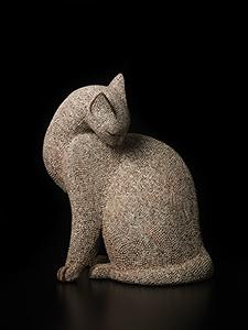 【猫と茶碗 大塚茂吉展】  Exhibition of OTSUKA Mokichi