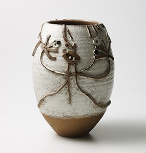 オブジェ焼 八木一夫・山田光・鈴木治・益田芳徳展 Exhibition of Object by Sodeisha: YAGI Kazuo, YAMADA Hikaru, SUZUKI Osamu, MASUDA Yoshinori