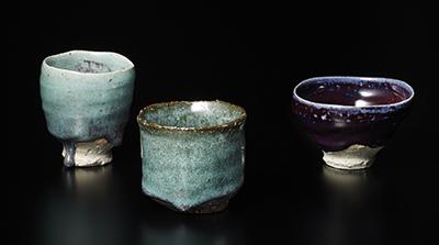 田中佐次郎 自撰五十 Exhibition of TANAKA Sajiro