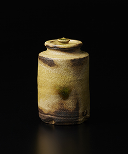 【コレクターのまなざし~各務周海特集】  Collector's Eye Exhibition of KAGAMI Shukai