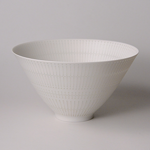 【新里明士新作展】 Exhibition of NIISATO Akio
