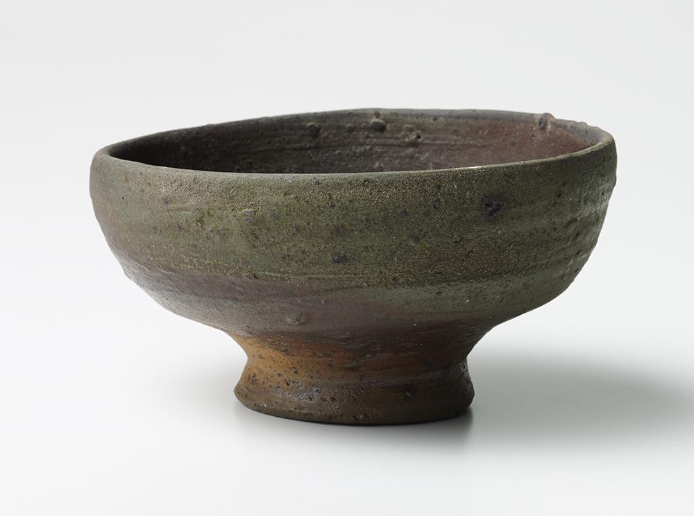 京橋・魯卿あん【小山冨士夫展】Exhibition of Koyama Fujio