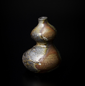 【双頭ノ酒器展】 Exhibition of Tokuri, Bizen & Guinomi, Karatsu