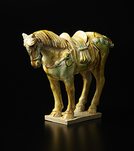 京橋・魯卿あん【作品傳百世 石黒宗麿展】Exhibition of Ishiguro Munemaro