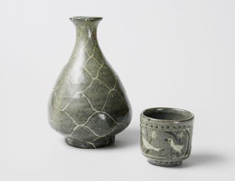 【菊池克 展】Exhibition of Katsu Kikuchi