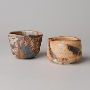 【志野・黄瀬戸  鈴木都展】Exhibition of SUZUKI Shu