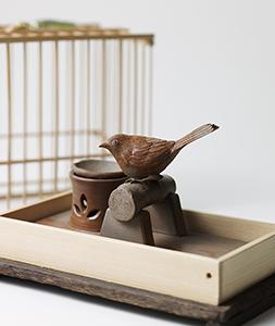 備前細工物のこれから -土で紡ぐ物語- Bizen Crafted Works  -A tale created by clay-