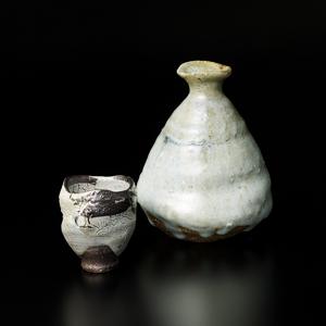 【田中佐次郎 酒器展】Exhibition of Sajiro Tanaka