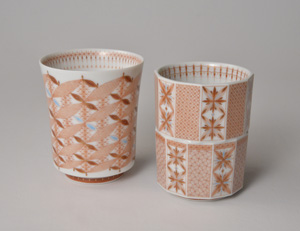 【極上の湯碗展】 Exhibition of Choice Tea Cups