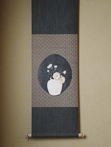 【ミヤケマイ 『神在』】 Exhibition of Mai Miyake