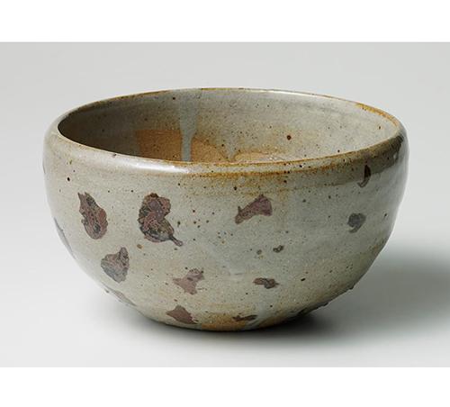 絵唐津(鉢)
