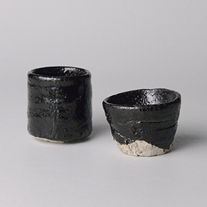【大酒器展】Exhibition of Tokuri & Guinomi