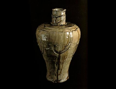 古瀬戸瓶子